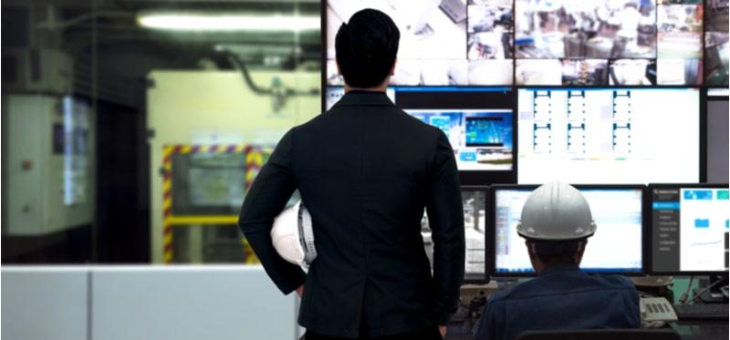 İş Güvenliğini Artırmak için IoT Çözümleri
