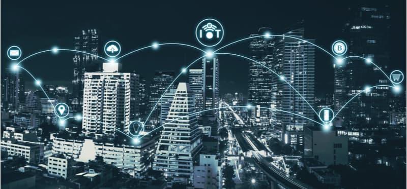 IoT (Nesnelerin İnterneti) Mimarisinin Temel Katmanları