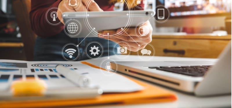 Pazarlamada IoT (Nesnelerin İnterneti) Potansiyeli
