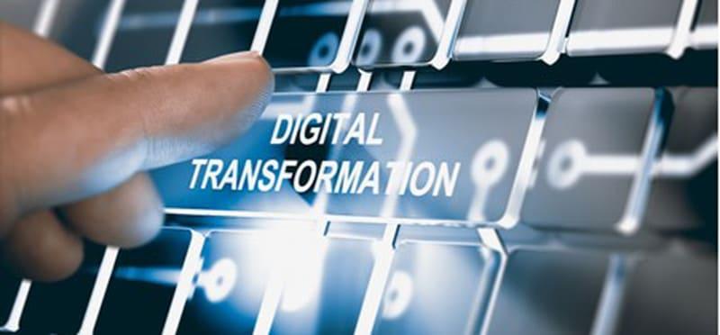 Dijital Dönüşümdeki Yenilikler ve Dijital Sürdürülebilirlik
