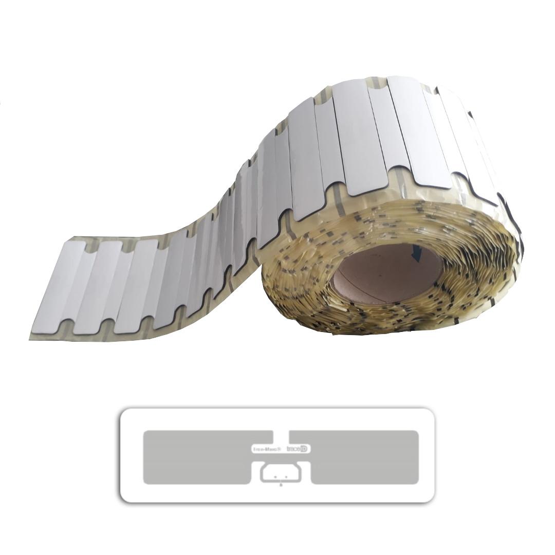 IRON MARC UHF Pasif Metal Yüzey Etiketi