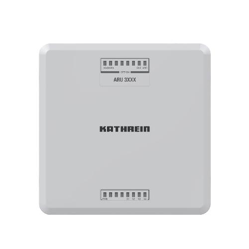 Kathrein ARU 3400 Serisi UHF Pasif Okuyucu