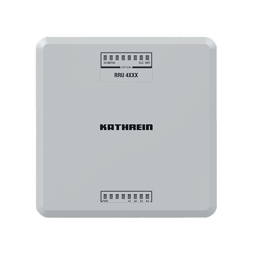 Kathrein RRU 4400 Serisi UHF Pasif Okuyucu