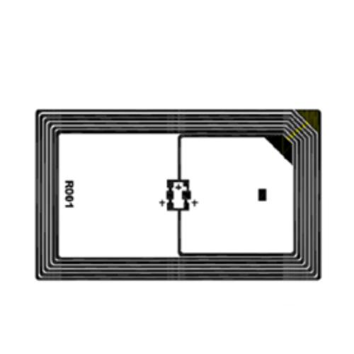 Trace 54x86 HF Etiket