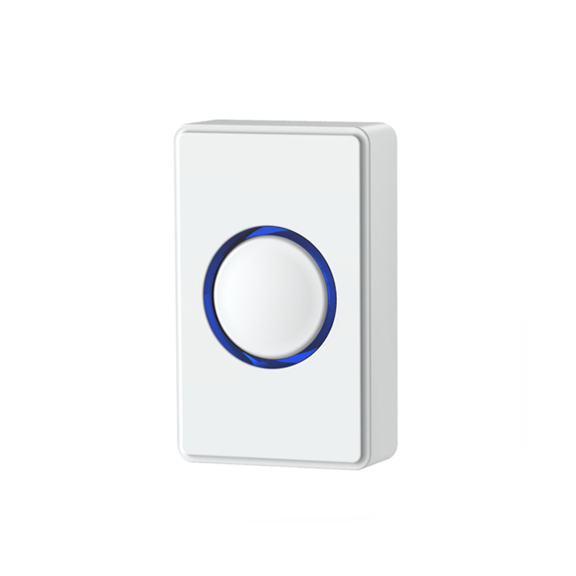 Sensref Bluetooth Tabanlı Çağrı Butonu