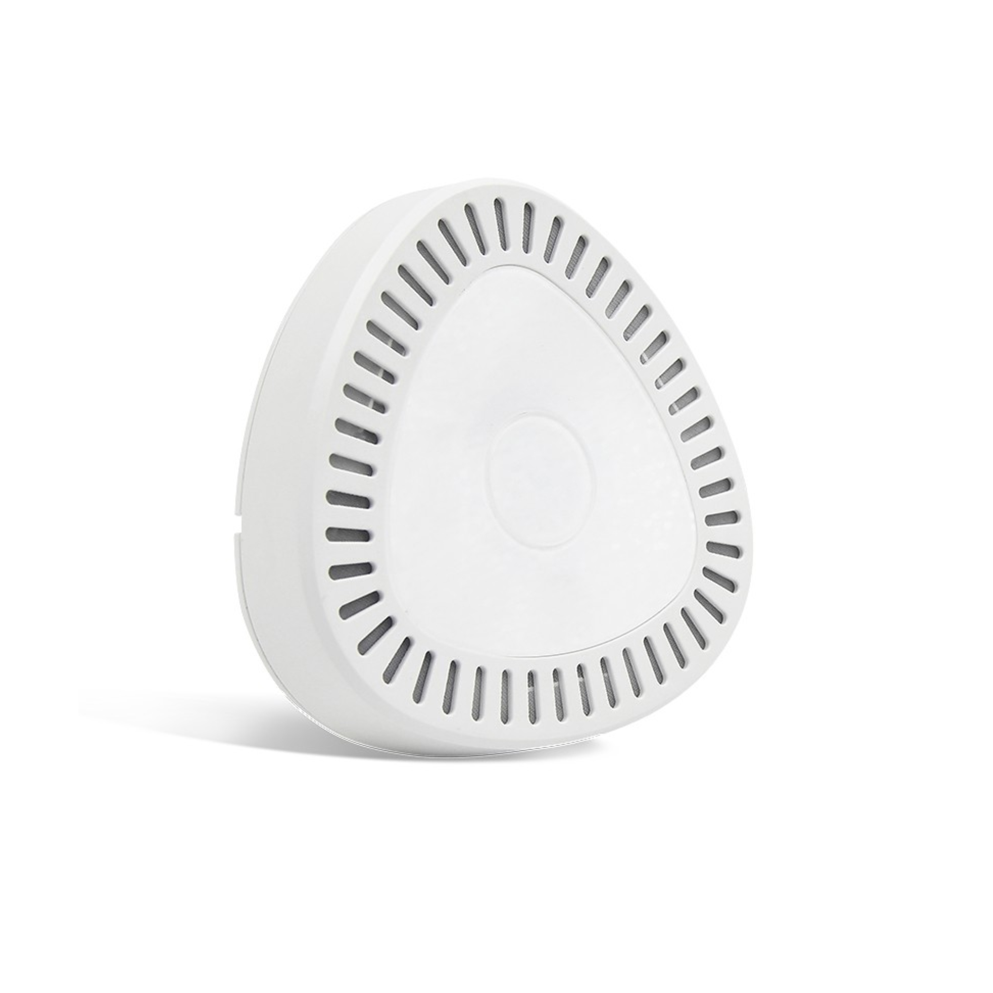 Sensref Bluetooth Tabanlı Bataryalı Duman Sensörü