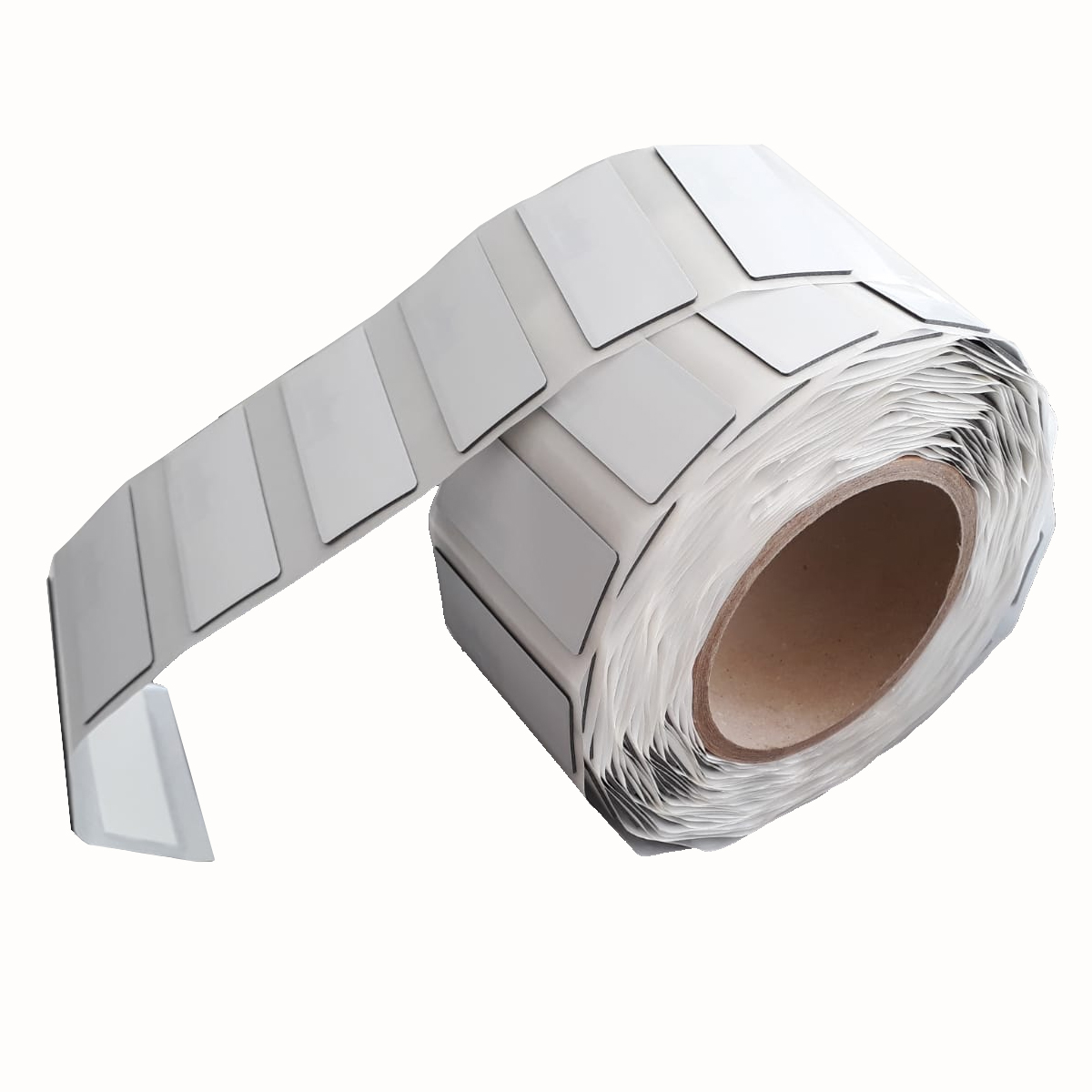 UHF Pasif Metal Yüzeyler için Esnek Etiket - EXM6024