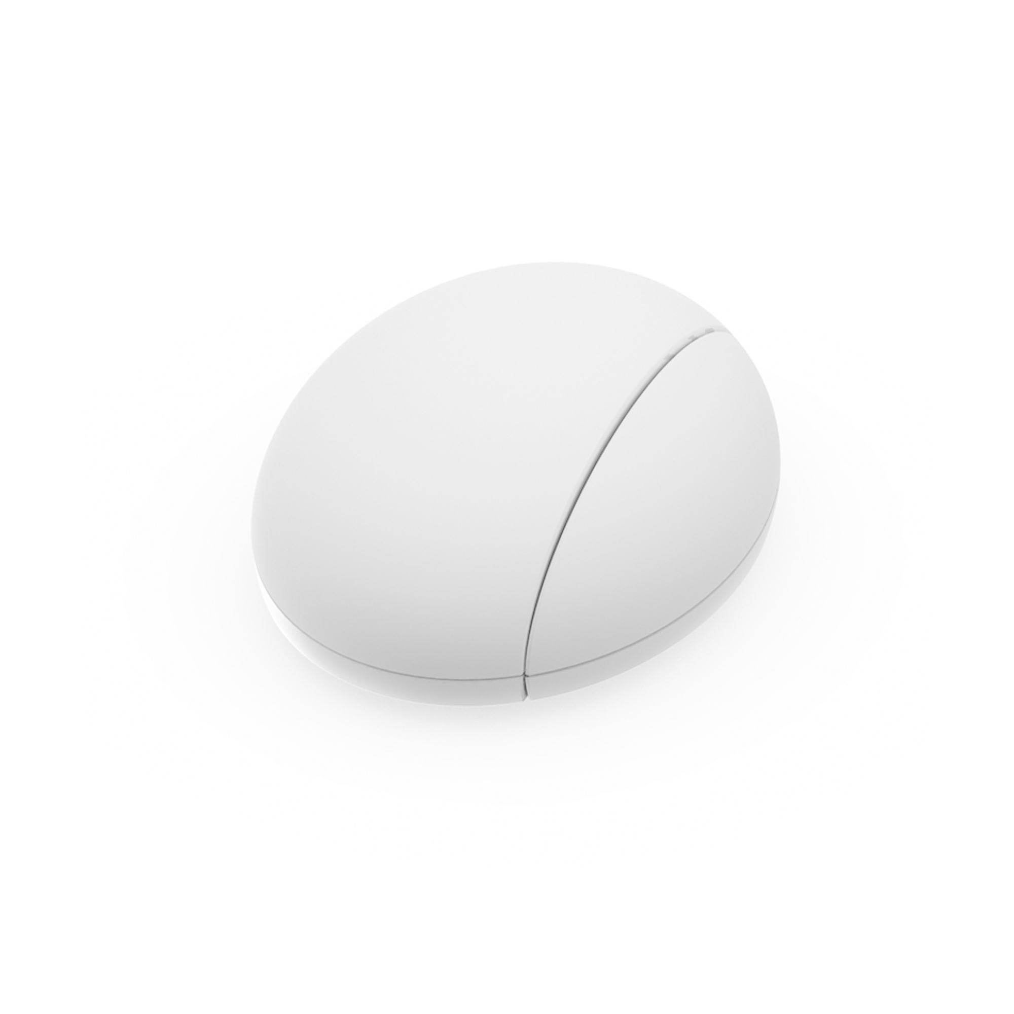 Sensref Bluetooth Tabanlı Yuvarlak Manyetik Kapı Sensörü