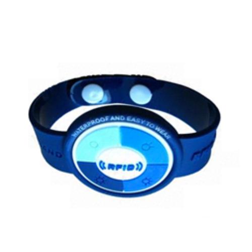 Ankaref PVC Wristband
