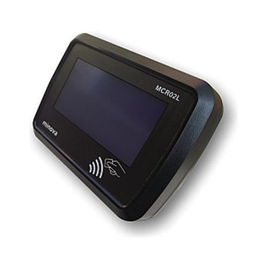 Minova MCR-02L HF Reader