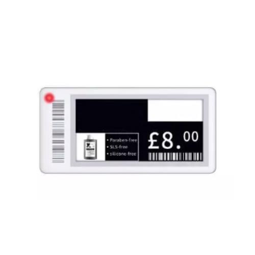 Paref Electronic Shelf Label - 2.1