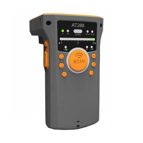 AT 288 BLUETOOTH UHF RFID HANDHELD TERMINAL