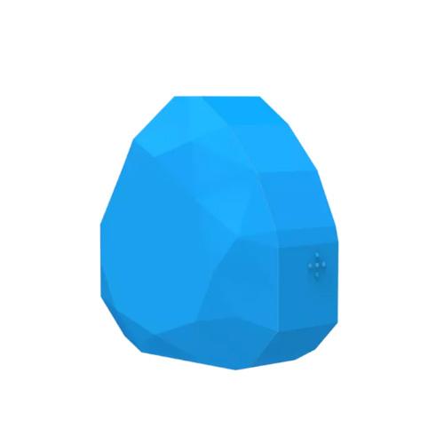 Sensref Asset Tag - Diamond